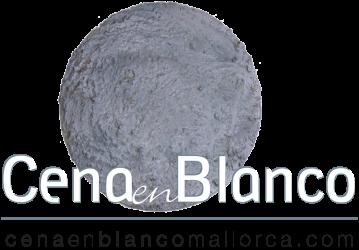 Cena en Blanco Mallorca by Alejandro Macià